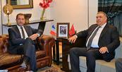 Maroc-France: une volonté commune de renforcer la coopération dans le domaine sécuritaire et de la migration