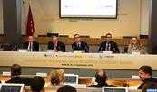 Lancement à Madrid du Conseil consultatif MENA-OCDE des affaires avec la participation du Maroc