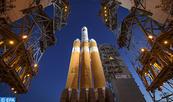 Lancement attendu de la sonde solaire Parker
