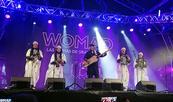 Maalem Hamid El Kasri livre un spectacle époustouflant au festival Womad de Las Palmas