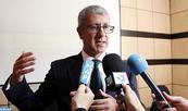Le projet LGV aura des retombées positives sur le système de transport dans son ensemble (M. Khlie)