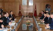 La BERD envisage d'ouvrir de nouvelles lignes de crédit en faveur des PME marocaines