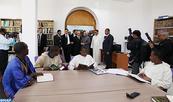 Une délégation indienne s'informe de l'expérience marocaine en matière de gestion de la chose religieuse