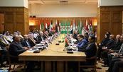 Réunion d'urgence au Caire du comité de l'initiative de paix arabe