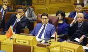 Le Royaume du Maroc appelle à des actions intenses et pragmatiques contre la décision américaine au sujet d'Al Qods