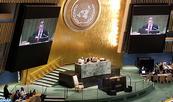 Le Maroc préside le débat de la 72è Assemblée générale de l'ONU