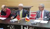 Rabat-Salé-Kénitra : Des entreprises françaises offrent leur collaboration en matière de villes durables