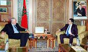 La consolidation des relations bilatérales au centre d'entretiens entre M. Bourita et le Premier ministre de Sainte-Lucie