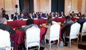 """Les ministres de la culture du """"Dialogue 5+5"""" appellent à Lisbonne à accorder plus d'importance aux politiques culturelles en faveur des jeunes"""