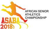 Championnat d'Afrique seniors (400 m haies) : la Marocaine Lamia Lhabz médaillée d'argent