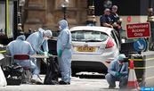 Plusieurs blessés dans un attentat devant le Parlement à Londres