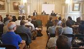 Les atouts économiques du Maroc au centre d'une conférence-débat à Lyon