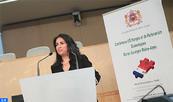Les participants à une conférence à Lyon plaident pour de nouveaux outils de coopération économique entre la France et le Maroc