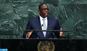 Le président sénégalais réclame un siège permanent pour l'Afrique au CS de l'ONU