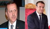 Syrie : les présidents Macron et Erdogan conviennent de travailler à une feuille de route diplomatique