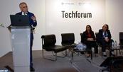 M. Fassi Fihri souligne à Madrid les opportunités offertes par le Maroc dans le secteur du BTP et la construction