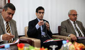 L'université marocaine a un rôle majeur dans la définition des questions liées aux droits de l'homme (M. El Hiba)