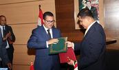 Le Maroc et le Thaïlande s'engagent à renforcer la coopération bilatérale en matière d'éducation et d'enseignement supérieur
