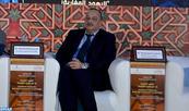 La communauté juive marocaine joue un rôle national et civilisationnel majeur dans la défense des causes du Royaume (M. Laaraj)