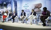 """7ème édition de """"Atlantic Dialogues"""" à Marrakech : L'instauration d'un nouveau contrat social est devenue un impératif avec les nouvelles évolutions technologiques (Panélistes)"""