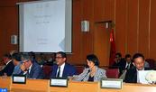 Le conseil de la région de Marrakech-Safi approuve son projet de budget pour l'année 2019 et plusieurs conventions de partenariat
