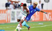 Le Maroc s'incline en amical devant les Pays Bas (1-2)
