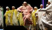 Meknès : Les musiques traditionnelles du monde à l'honneur