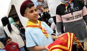 Lancement à Meknès du Programme national des colonies de vacances
