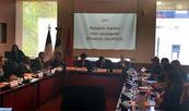 Réunion à Mexico sur la coopération transatlantique pour l'innovation, avec la participation du Maroc