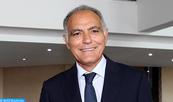 Marrakech sera annonciatrice d'un changement d'état d'esprit dans la relation avec la problématique de l'environnement (Mezouar)