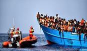 Migration : l'Espagne et la Commission européenne soulignent l'importance d'un partenariat renforcé avec le Maroc