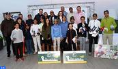 Circuit Miguel Angel Jimenez: distinction des jeunes golfeurs marocains
