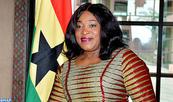 """Le Maroc est un """"partenaire fiable"""" du Ghana (ministre ghanéenne des AE)"""