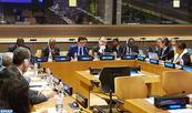 Des ministres africains soulignent à New York le leadership du Maroc en matière de développement de la petite enfance