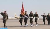 Un soldat marocain de la paix reçoit à titre posthume la Médaille Dag Hammarskjold des Nations Unies
