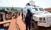 Le Maroc déplore la montée récente de la violence en RCA, demande l'augmentation de la capacité de la MINUSCA
