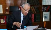 La réalité socio-économique de la région Rabat-Salé-Kénitra au centre d'une réunion à Rabat
