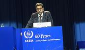 Assemblée générale de l'AIEA à Vienne: le Maroc plaide pour le renforcement des capacités des pays du sud