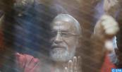"""Egypte: Prison à vie pour le guide suprême et quatre cadres des """"Frères musulmans"""""""