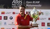Open du Royal golf Anfa Mohammedia: Victoire de l'Allemand Schmitt