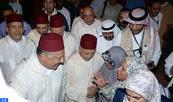 """Les conditions des pèlerins marocains aux Lieux-Saints sont """"positives"""" (ambassadeur du Maroc à Riyad)"""