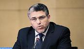 Le Maroc place au rang de ses priorités la promotion d'une justice indépendante et équitable
