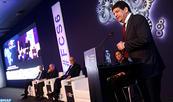 Pas de développement en Afrique sans industrialisation innovante (conférence)