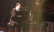 Le pianiste Marouan Benabdellah enchante avec ses «Arabesque» les mélomanes à New Delhi