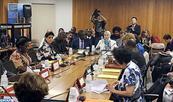 Le Maroc organise à New York une réunion ministérielle sur l'Initiative africaine pour la Soutenabilité, la Stabilité et la Sécurité