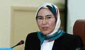 Mme Nezha El Ouafi s'entretient à New York avec le Commissaire européen à l'énergie et l'action climatique