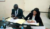 Nouakchott : Convention de partenariat entre le Maroc et la Mauritanie dans les domaines des hydrocarbures et des mines