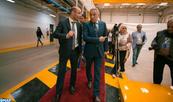 Kénitra: L'équipementier automobile Novares inaugure un site de production, pour un investissement de 25 millions d'euros