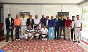 Golf - Atlas Pro Tour: Faycal Serghini remporte l'Open Attijari wafabank II