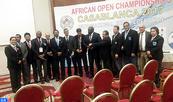 Open Africain Casablanca 2017: 3 médailles pour les judokas marocains